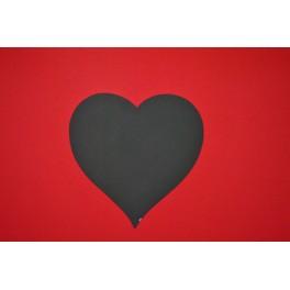 Coeur sans socle